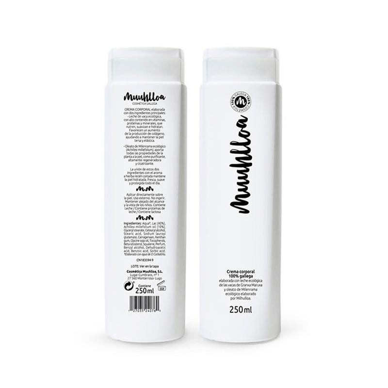 crema corporal ecologica