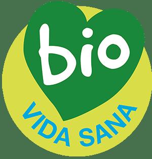 Sello de bio.inspecta BioVidasana