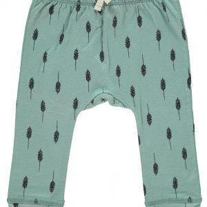 Pantalón infantil de algodón orgánico