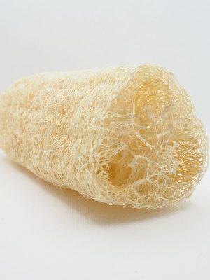 Esponja natural de luffa grande