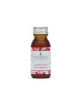 Aceite puro rosa mosqueta ecológico