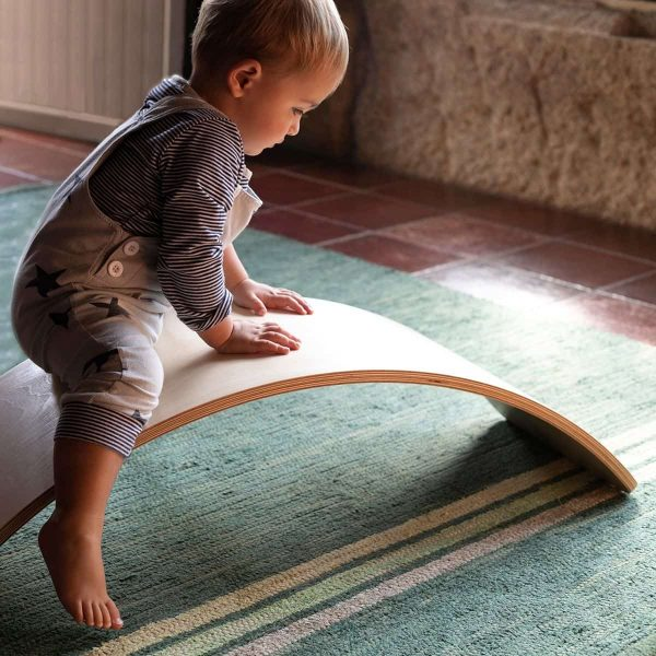 Tabla Curva Montessori