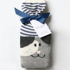 Pack de 2 calcetines mujer con bolsita