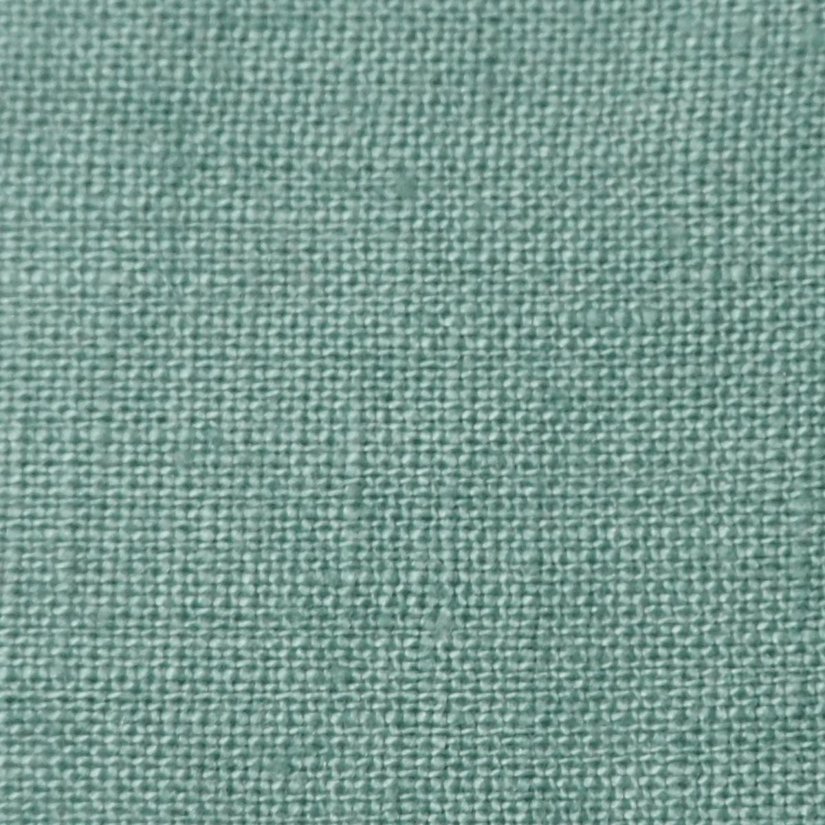 Lino color verde