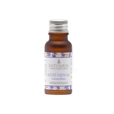 Aceite esencial ecologico de lavandina