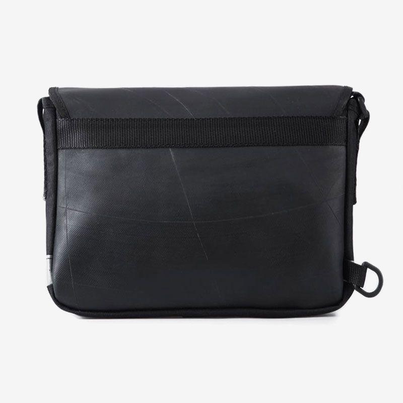 Parte de atrás bandolera bolso