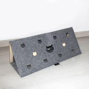 Escondite para gatos