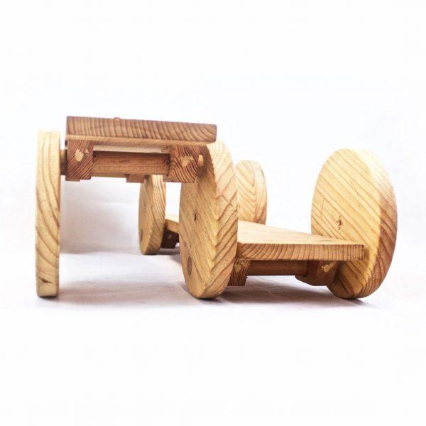 Pedal de juguete