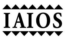 Logo de la marca IAIOS