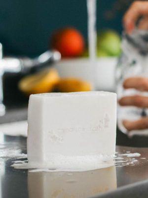 Lavavajillas ecológico en pastilla 170g