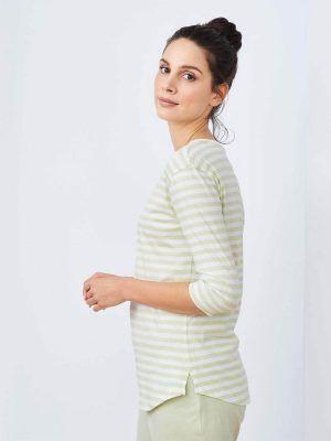 Camiseta pijama mujer algodón orgánico